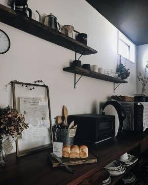 キッチン収納2