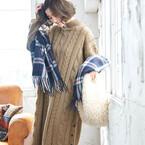 お財布にも優しい☆プチプラで叶える冬の高見えアイテム&コーデ集