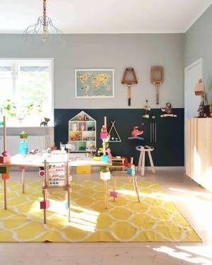 都会的な雰囲気が素敵!お部屋の差し色に使いたいイエローインテリア♡