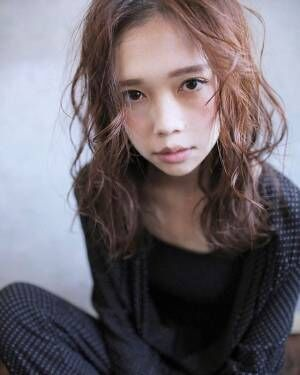 ミディアム〜セミディ4
