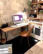 PCのある暮らし☆パソコン作業するスペースを皆さんはどこに確保していますか?