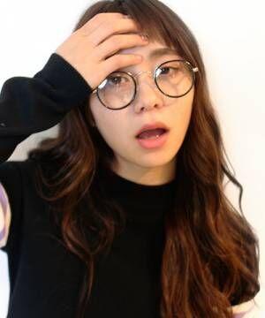 メガネを制して春夏コーデをもっと楽しく♡掛けるだけでおしゃれ度アップ!