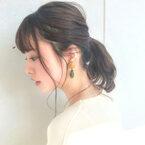 ポニーテールに似合う前髪パターン102選☆相性抜群の前髪スタイルをたくさんご紹介!