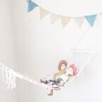 家の中から楽しく♪子どもと暮らす家は遊び心がいっぱい!