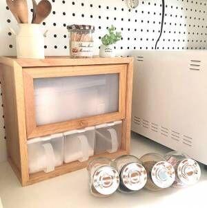 ニトリの使える収納アイテム&収納アイデア☆「見せる収納」「隠す収納」をご紹介します!