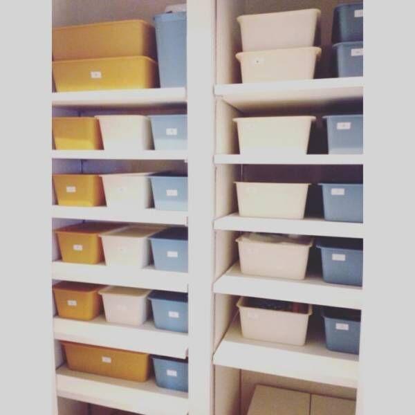 カウンター下収納実例特集!おすすめの収納アイテム&DIYアイデアもご紹介☆