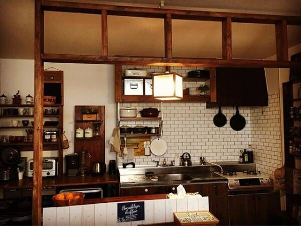 真似したくなる台所収納アイデア特集☆場所別、道具別にご紹介します♪