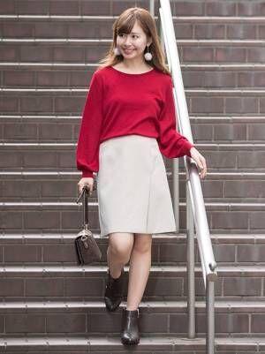 赤毛のアンが憧れた♡「パフスリーブ」で幅広いコーデを楽しもう!