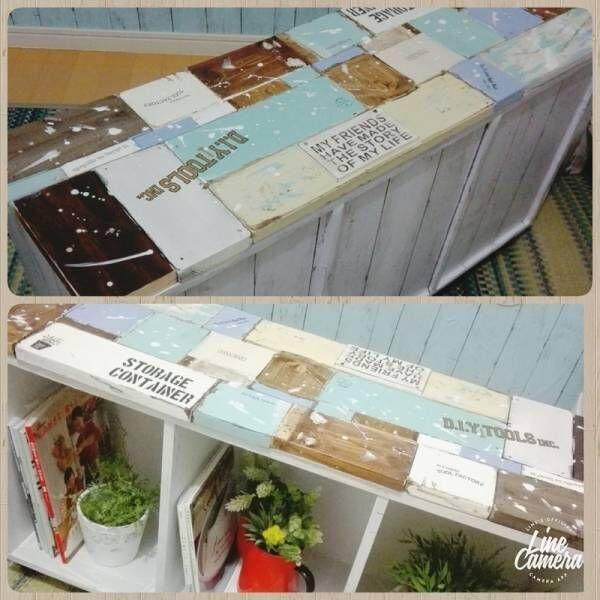 カラーボックスアレンジ特集!おしゃれな使用実例&DIYアイデアまとめ☆