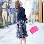 春のスカートコーデ15選♡春はスカートで思いっきりレディに決めちゃおう♡