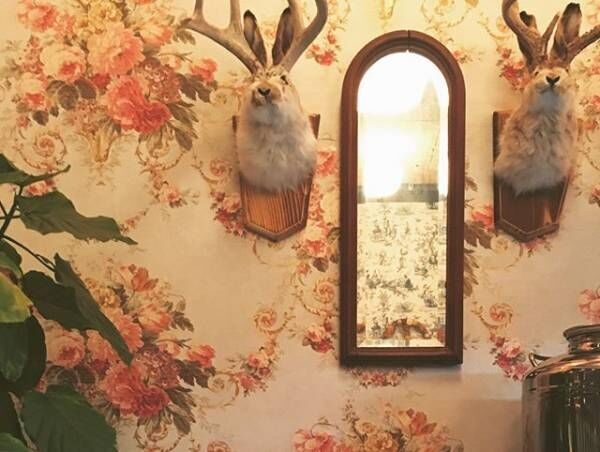 気持ちだけでも温かく♡春色カラー&モチーフのインテリアを飾ろう♪