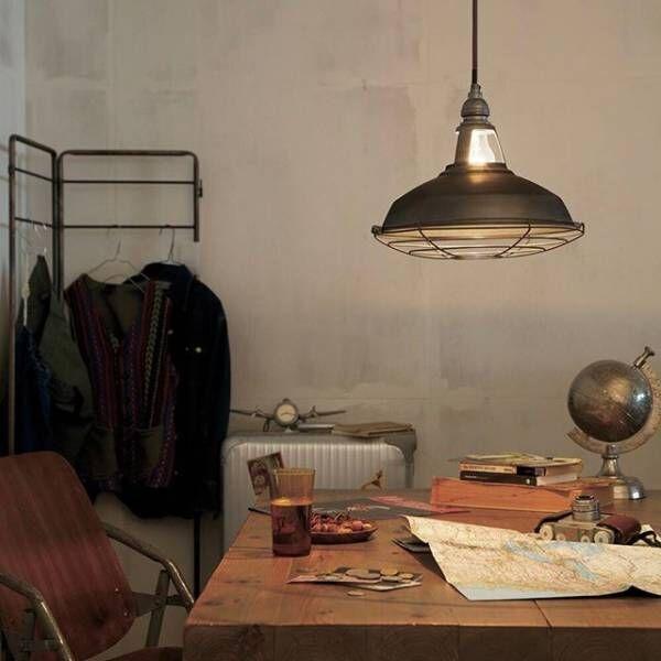お部屋のインテリアは照明で決まる☆おしゃれでセンスのよいライト8選