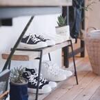 隠す派?見せる派?「使いやすくて、美しい」がキーワード!靴収納を始めよう◎