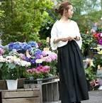 春も着たい人気のボリューム袖♡一枚でさまになるバルーンスリーブコーデをご紹介♡