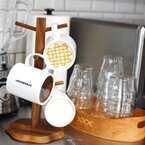 マグカップのきれいな収納法は?見せる収納&隠す収納のアイデア