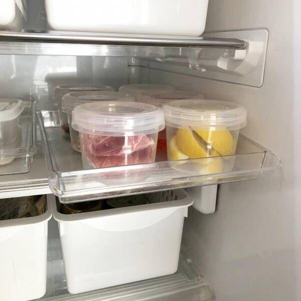 セリア&ダイソー、キャンドゥからも発売中!100均のツイスト式保存容器が使える♪
