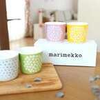 マリメッコが大好き♡ファブリックから食器まで北欧テキスタイルが素敵