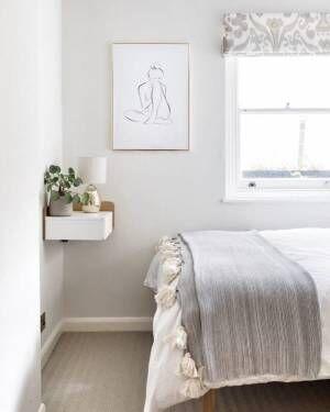 ぐっすり眠れるベッドルームスタイリング♪眠る環境を整えて毎日元気☆