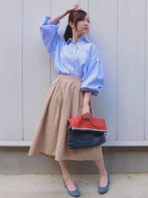 GUスカート特集☆使える定番スカートから可愛すぎる新作スカートまで!