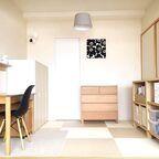 日本人がいちばん落ち着く畳の部屋☆おしゃれな和室の使い方実例のご紹介