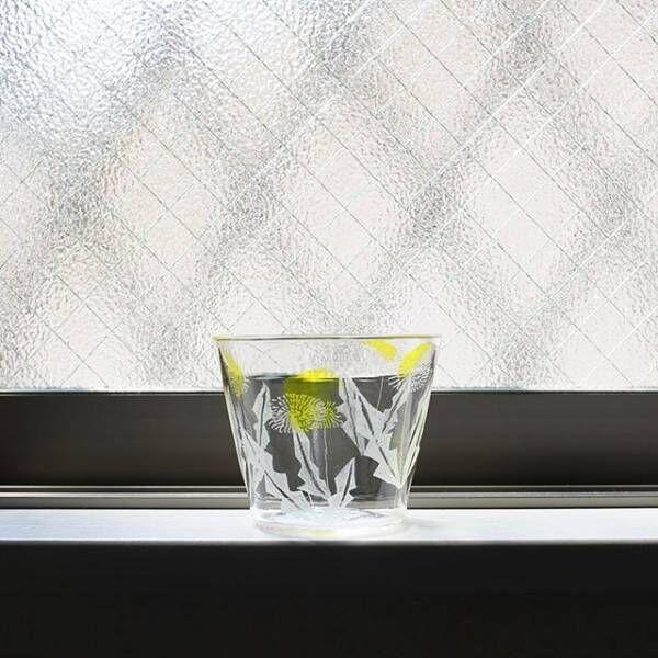 冷たい飲み物を楽しみたい!おしゃれなグラスでテーブルを演出しよう