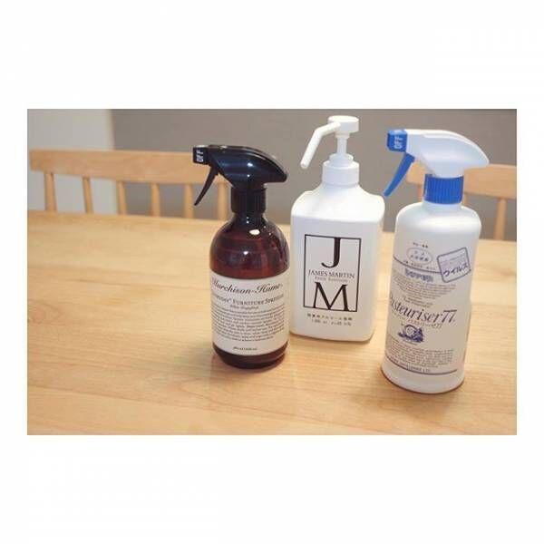 おしゃれな見た目が人気♪ジェームズマーティンで毎日の掃除を楽しく!