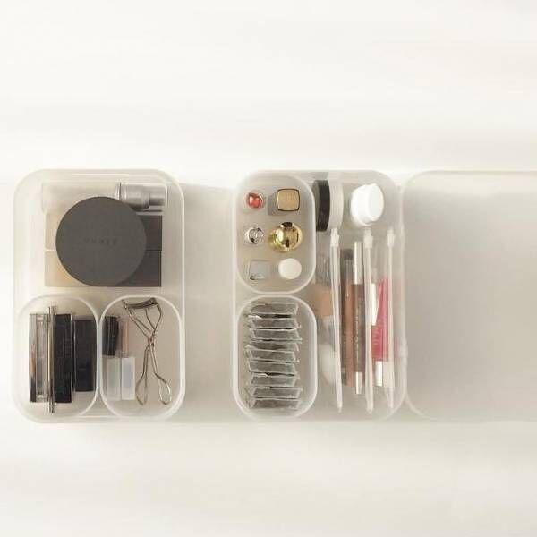 コスメ収納特集♡化粧品をきれいに片付ける便利なアイテムと実例をご紹介!