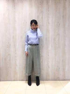2018年春のオフィスカジュアルコーデ50選☆新年度を爽やか&軽やかに迎えるおしゃれオンスタイル