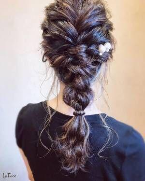 髪型の名前を種類別にご紹介!スタンダードから最新スタイルまで網羅したヘアカタログ決定版☆