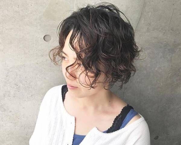 季節を先取りしよう♪春の季節にぴったりなふんわりヘアをレングス別に紹介!