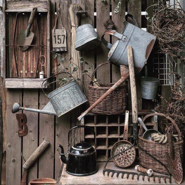 オンリーワンが嬉しい♡古道具を取り入れたインテリアの楽しみ方とは?