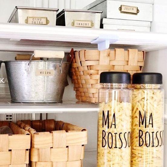 扉を開けるたび、幸せな気持ちになれる♡みんなの冷蔵庫の中をチェック!