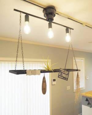 天井スペースにディスプレイ!空間を上手に有効活用する方法