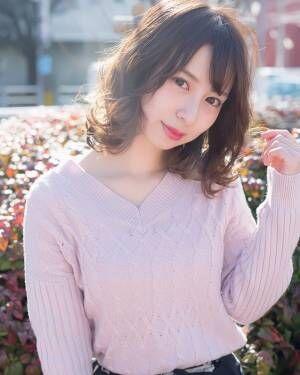 王道モテ髪♡透明感×巻き髪スタイルで愛され髪を手に入れよう♪