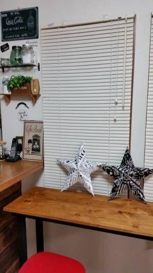 100均の星型アイテム&DIYアイディア♪お手頃価格のスターモチーフで食卓やお部屋をおしゃれに