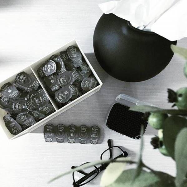 散らばりやすい小物のオススメ収納術50選☆【薬・コスメ・文房具など】スッキリ収納のコツをご紹介!