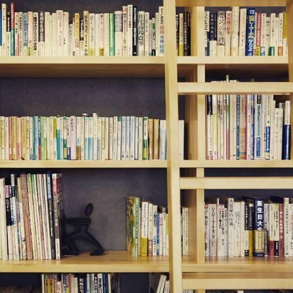 本や雑誌のおしゃれな収納方法52選☆4つのポイントに分けてご紹介!