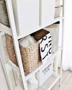 ニトリのおしゃれで使いやすい収納実例45選☆シンプル好きさん必見のアイテムをご紹介!