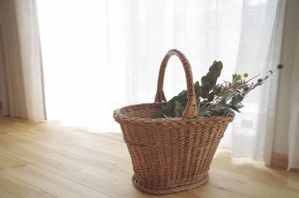 家中を華やかに♪インテリアに植物を取り入れるアイディア15選