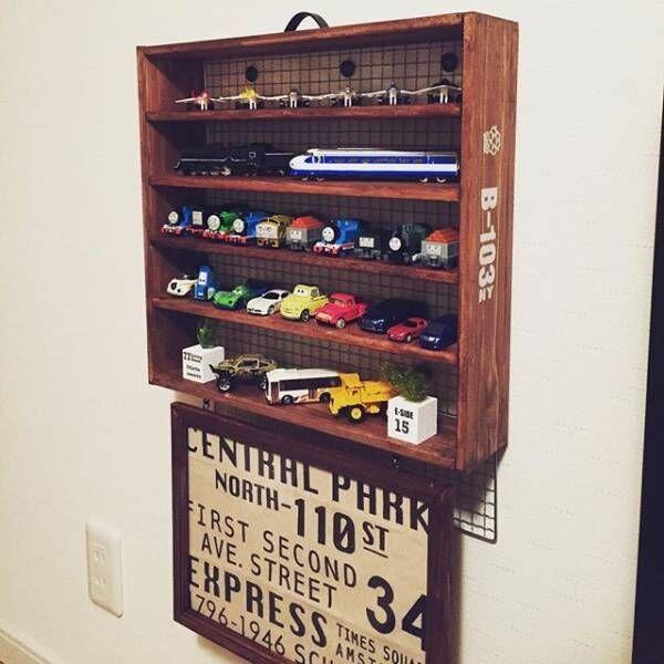 小物収納術50選♡もう部屋を散らかさないワザありアイデアをご紹介!