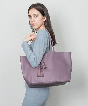 お仕事モードにスイッチを入れてくれる!春パンプス&バッグのカラー別コレクション♡