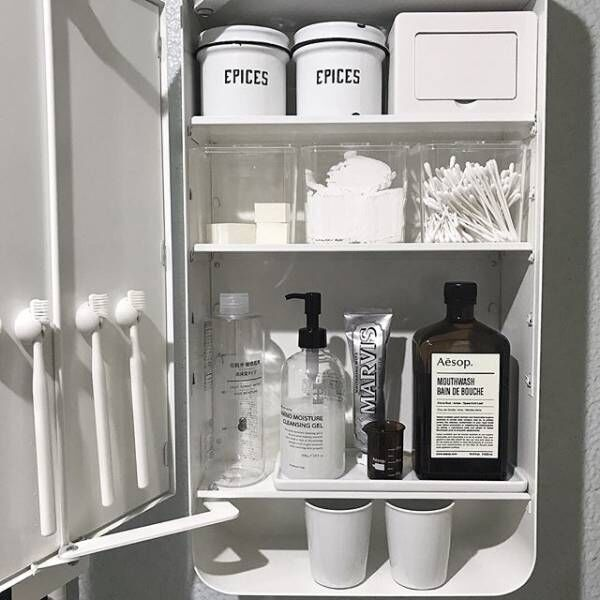 洗面所の大改造計画!生活スタイルに合わせた使いやすい洗面所にしよう♪