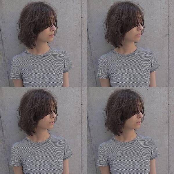 首長効果をゲット!すっきりと見せるヘアスタイリング方法のポイントを紹介♪