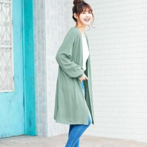 春のキレイ色といえばミント♡爽やかフレッシュな「ミントカラー」アイテムコーデ15選