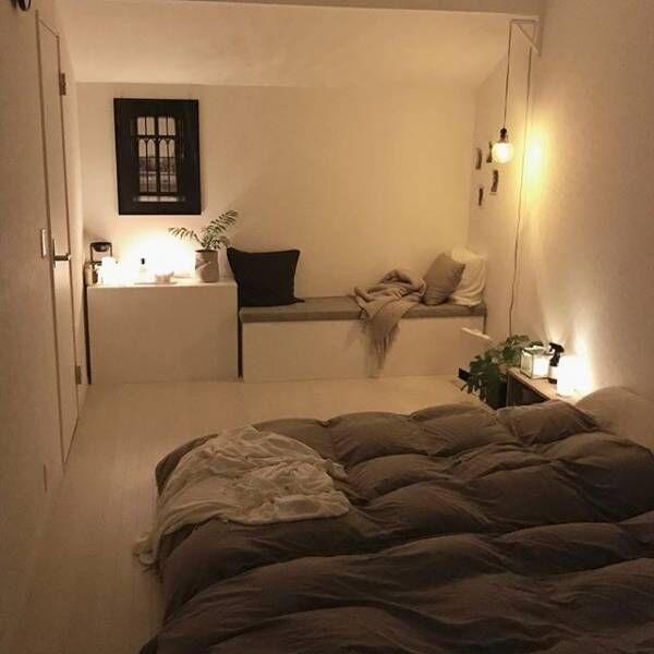 お部屋の雰囲気がよくなる照明計画!間接照明を上手に取り入れる方法