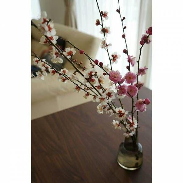 お花を取り入れて豊かな生活を。簡単にできる基本の「活け方・飾り方」