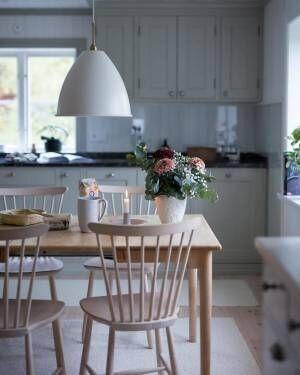 スウェーデンのお茶時間「フィーカ(Fika)」に学ぶ!心豊かなお茶スタイル☆