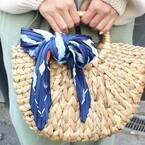 春スカーフの巻き方特集☆スカーフのちょい足しテクで垢抜けよう!