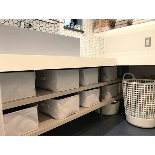 センスが光る、こだわりの造作洗面所♡おしゃれで使いやすい洗面所特集