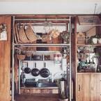 使い勝手とインテリア性を両立したい!お部屋をよりオシャレにする「見せる収納」術をご紹介!